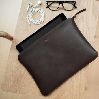 iPad softcase