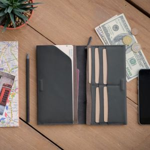 travel wallet M