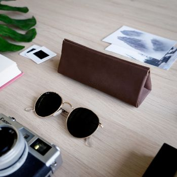 SNAP eyeglasses cases